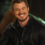 Eric Dane, o McSteamy de Greys Anatomy