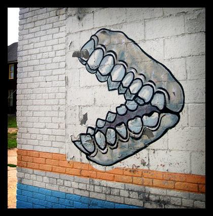 grafite-dentista