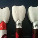 borracha-dente