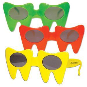 óculos dentista