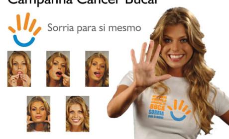 Prevenção ao câncer de boca