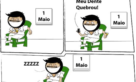 Dr. Ciro João – O Ciro João Dentista #20