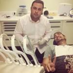 latino dentista