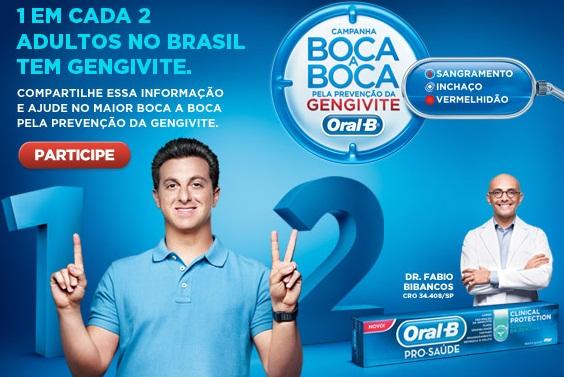 oral-b clinical