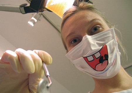 O Dentista – Esse ser estranho