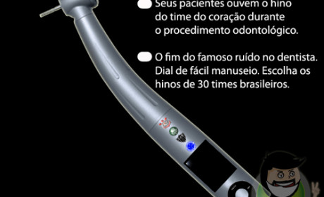 OdontoDreams – A Odontologia do Futuro