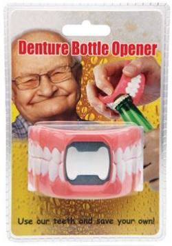 Presente para dentista