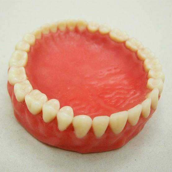 cinzeiro de dentista