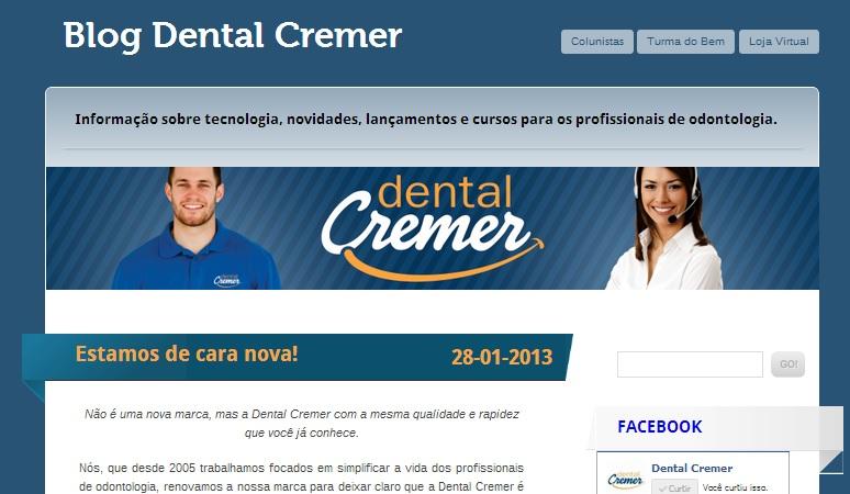 Convite a todos os dentistas