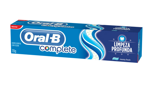 oral b complete
