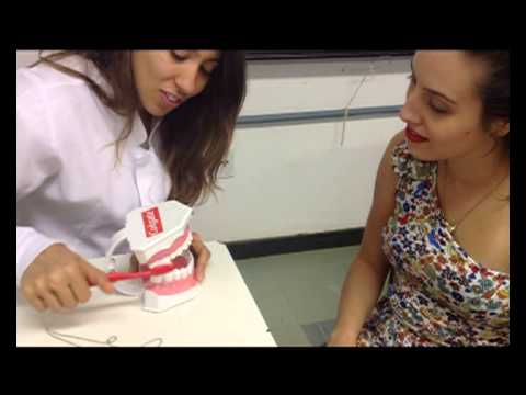 Use Fio Dental – O Vídeo