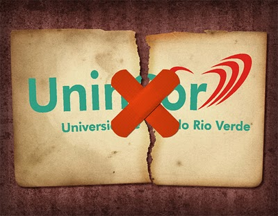 S.O.S – UNINCOR