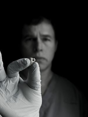 Clonagem humana feita com o DNA de um dente