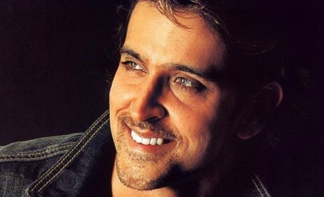 Sorriso Perfeito #102 – Hrithik Roshan