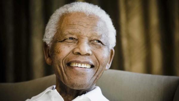 Sorriso Perfeito #103 – Nelson Mandela