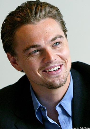Sorriso Perfeito #106 – Leonardo DiCaprio