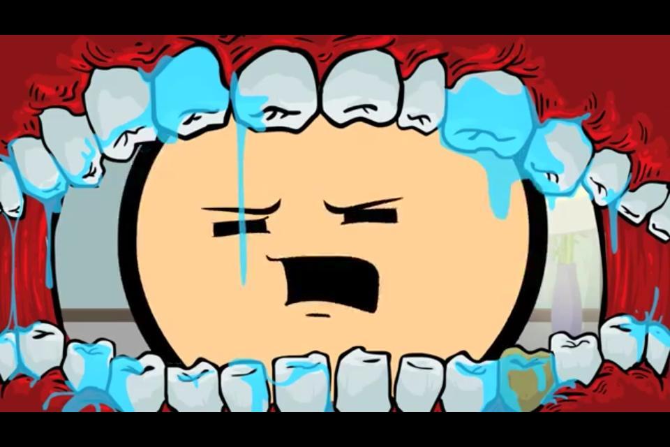 Cyanide & Happiness – Dentista