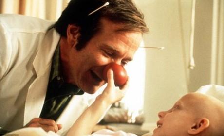 Sorriso Perfeito #109 – Robin Williams