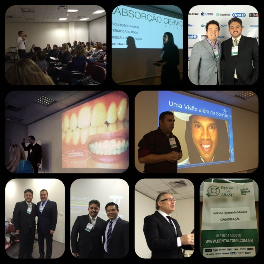 Dental Tour Brasil – A semente foi lançada