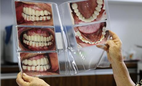 O dentista dos falsos milagres