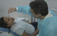 Cirurgia de siso com auxílio de hipnose