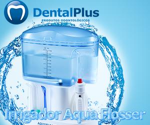 Aqua Flosser
