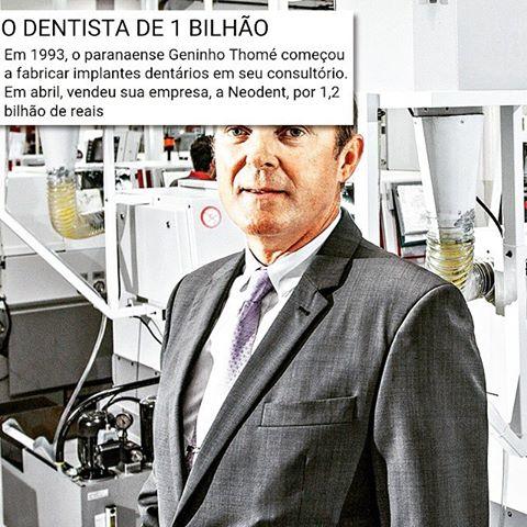dentista bilhao