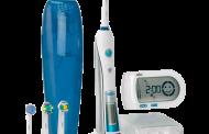 Escovas elétricas: Uma alternativa para pacientes com necessidades especiais