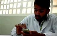 Filho de vereador é preso com diploma de Odontologia falsificado