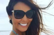 Sobre Carol Nakamura, sorrisos excessivamente brancos e paletas mexicanas