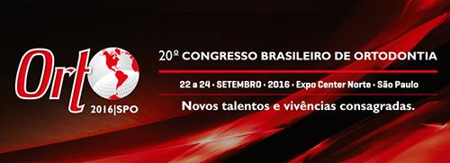 """Ortodontia – O """"X"""" da Questão #14 – Congresso ORTO SPO 2016"""